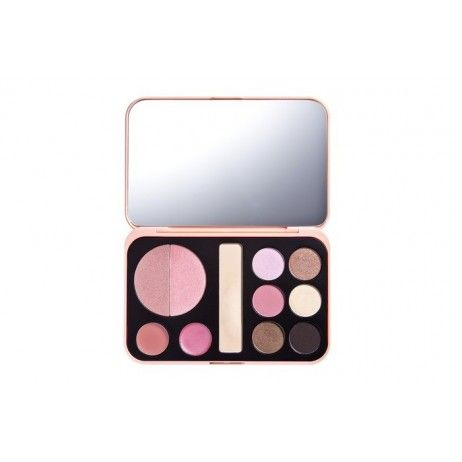 Palette COSMETICS BH Toujours Nu