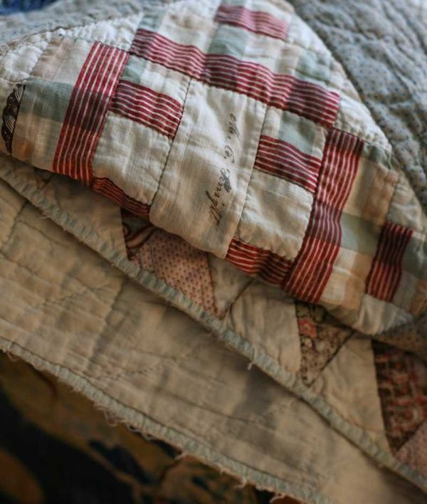 Vintage Farmhouse Quilts