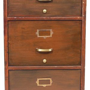 Wooden Filing Cabinets For Home Office