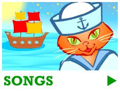English For Kids  songs
