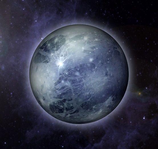 True Sidereal Astrology ~ Daily Horoscope April 19, 2017, Pluto Retrograde