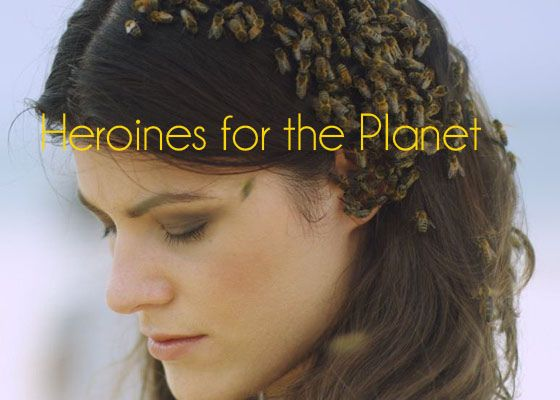 Heroines for the Planet: Summer Rayne Oakes