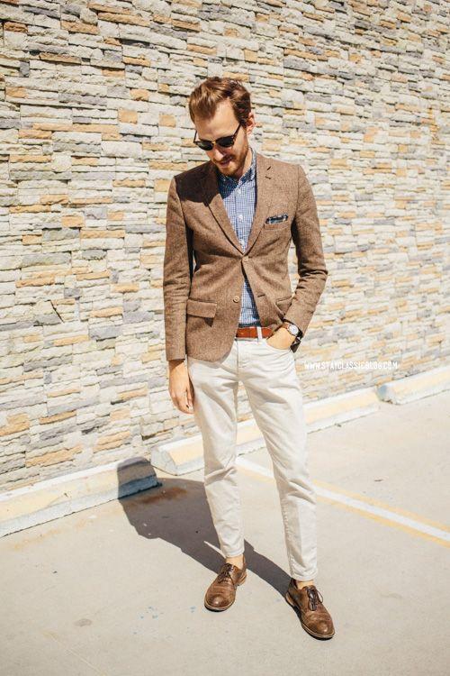 17 Best ideas about Khaki Blazer on Pinterest