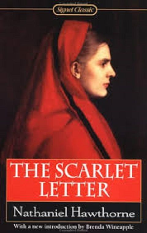 a review of the movie based on hawthornes the scarlet letter Free the scarlet letter papers others feel that a person's punishment should be based upon the severity of the scarlet letter by nathaniel hawthorne.