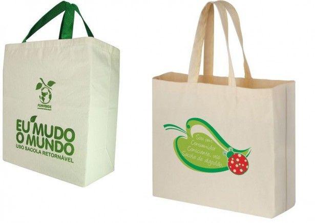 9a919bed0 Bolsas Ecológicas Personalizadas (4) | bolsas | Bags, Model y Paper ...
