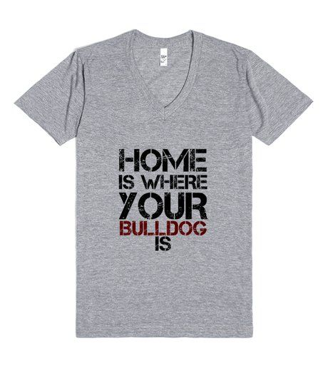 Home Bulldog