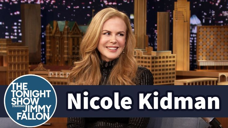 In a recent clip from The Tonight Show, host Jimmy Fallon and his guest Nicole Kidman recount a story about a time Kidman visited Fallon's apartment, and Fallon learns he blew his chance to possibl...