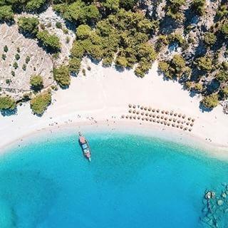 #Apella beach on #Karpathos island is one of the best beaches in the Mediterranean! .