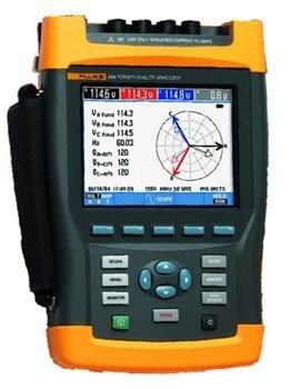 #Fluke 434 HandHeld Power Quality Analyzer Meter From Fluke . #EANF# Get #Coupons at http://9coupons.net/product.php?q=B000I40HAQ #Amazon #Coupon #Code