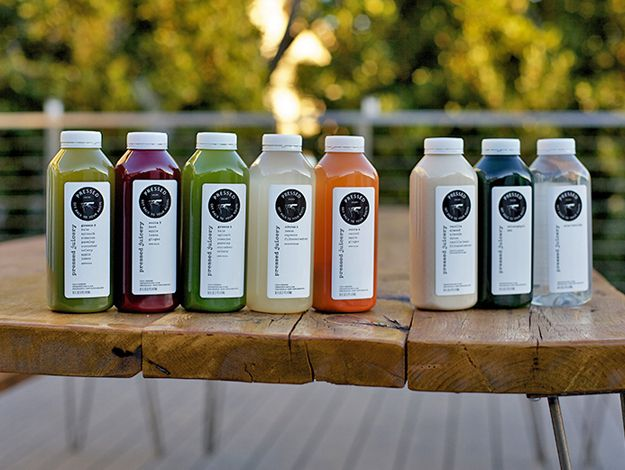 Pressed Juicery, the California-based juice company known for its industry leadership and innovation, adds to a year of milestones by unveiling a new menu.
