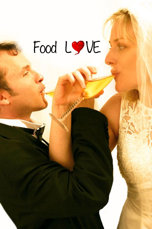 The best food to eat before wedding - bride guide