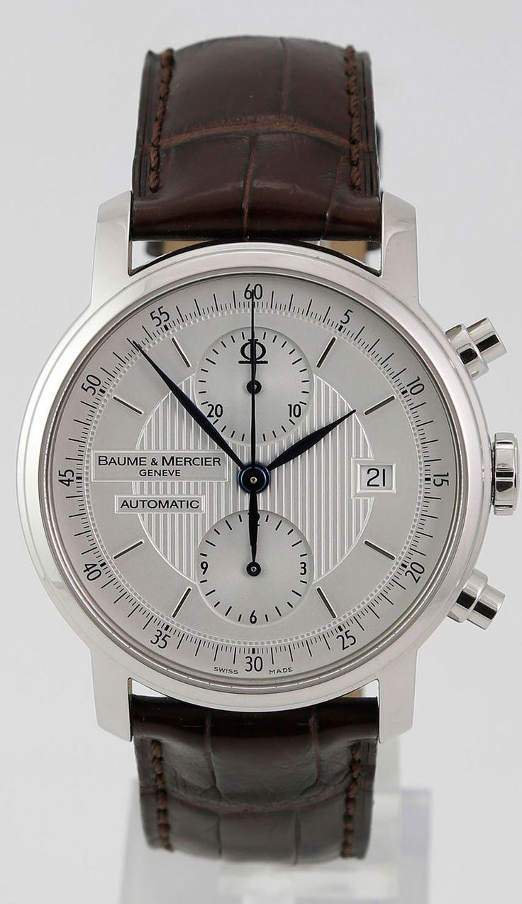 Baume & Mercier Classima - montredo luxury watch