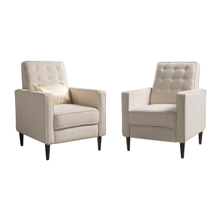 Shop Best Selling Home Decor  30097 Merlin Mid-Century Modern Recliner (Set of 2) at The Mine. Browse our recliners, all with free shipping and best price guaranteed.