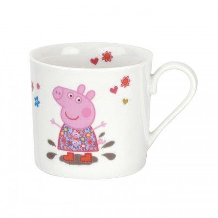 Portmeirion Peppa Pig™ Mug - New Additions - Portmeirion UK