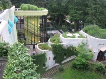 Ghibli Museum! So pretty!: Studios Ghibli Parks, Buckets Lists, Studiogh Ghiblimuseum, Tokyo Gh Museums, Inokashira Parks, Tokyo Japan, Museums Tokyo, Ghiblimuseum Japan, Ghibli Museums