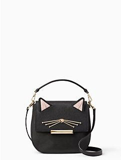 make it mine cat byrdie flap by kate spade new york