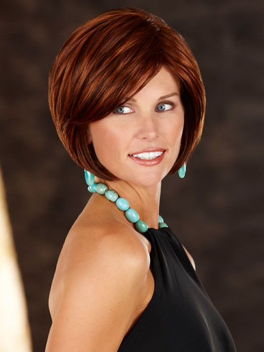 chic hair style chic haircuts for 40 cuts 6605