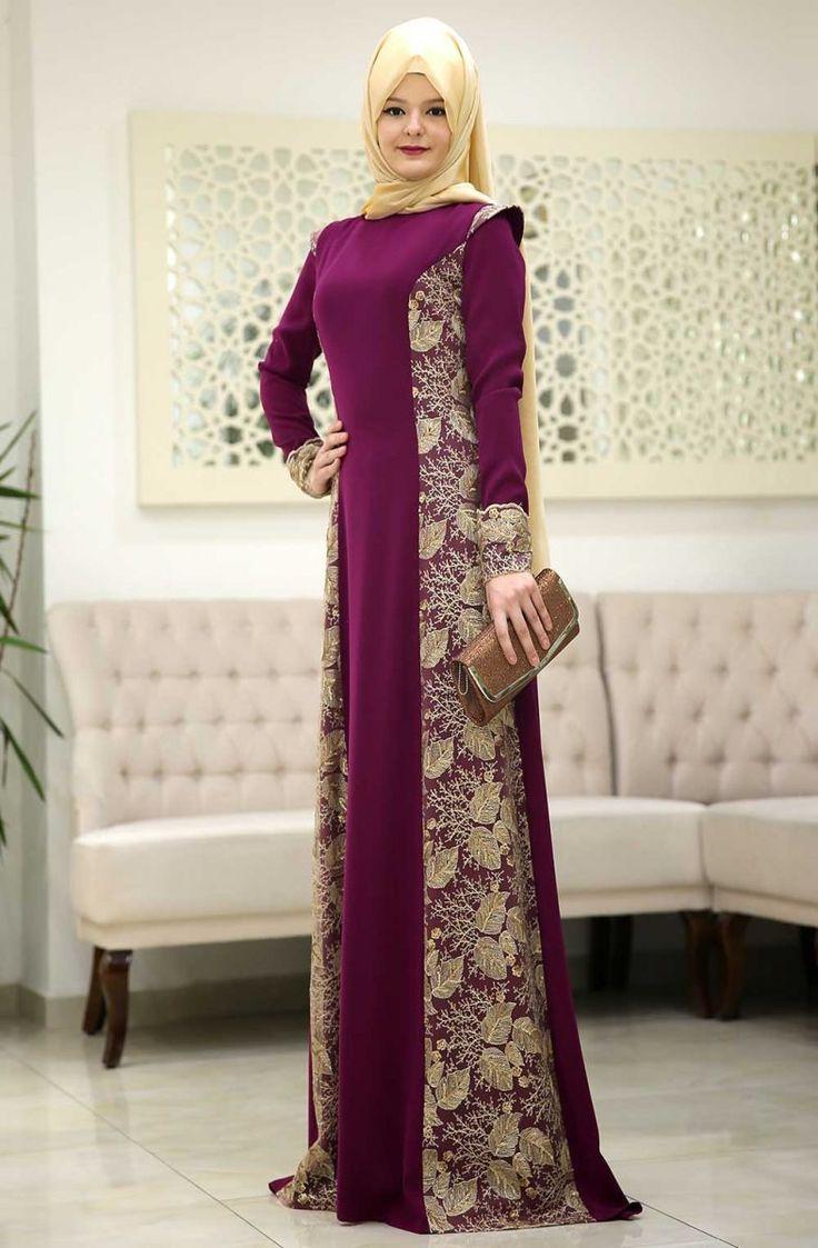 """Som Fashion Burç Abiye 11005 Mürdüm Sitemize """"Som Fashion Burç Abiye 11005 Mürdüm"""" tesettür elbise eklenmiştir. https://www.yenitesetturmodelleri.com/yeni-tesettur-modelleri-som-fashion-burc-abiye-11005-murdum/"""