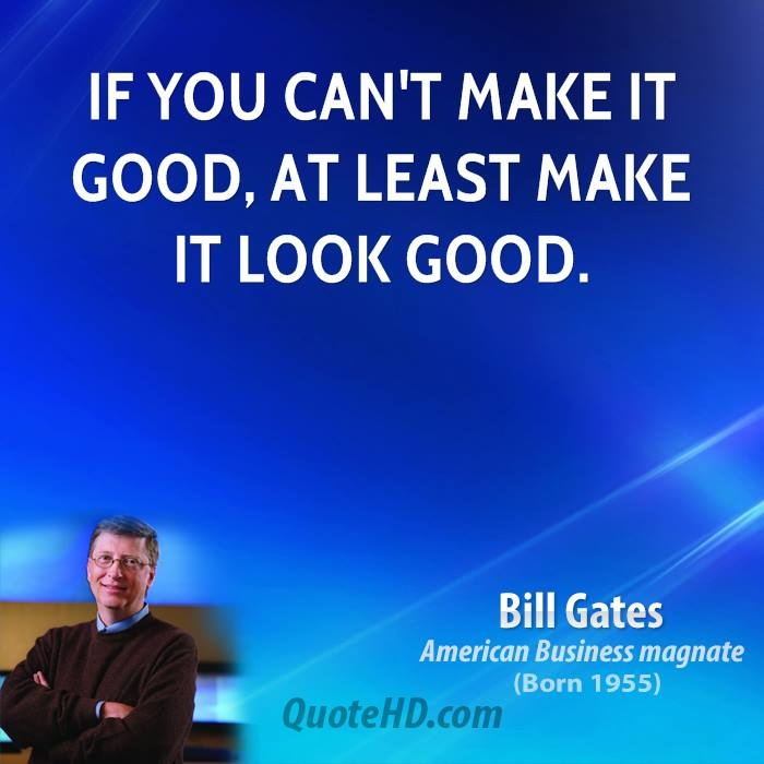 Bill Gates On Education Quotes: 17 Best Images About Bill Gates Quotes On Pinterest