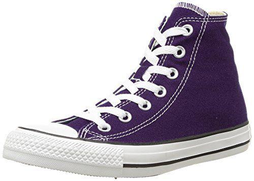 Converse Ctas Season Hi, Unisex-Erwachsene Hohe Sneakers, Violett (violet Foncé), 38 EU EU - http://autowerkzeugekaufen.de/converse/38-eu-converse-ctas-season-hi-1j791-herren-sneaker-7