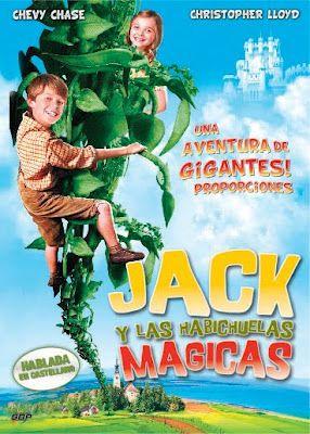 Jack y las habichuelas mágicas - online 2010