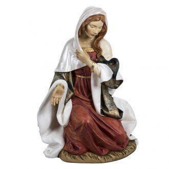 María 180 cm. resina Fontanini | venta online en HOLYART