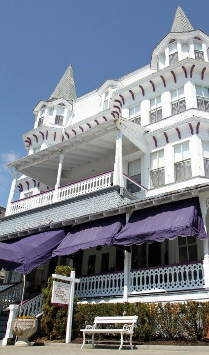The Inn of Cape May
