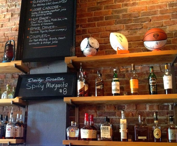 25 best ideas about basement sports bar on pinterest