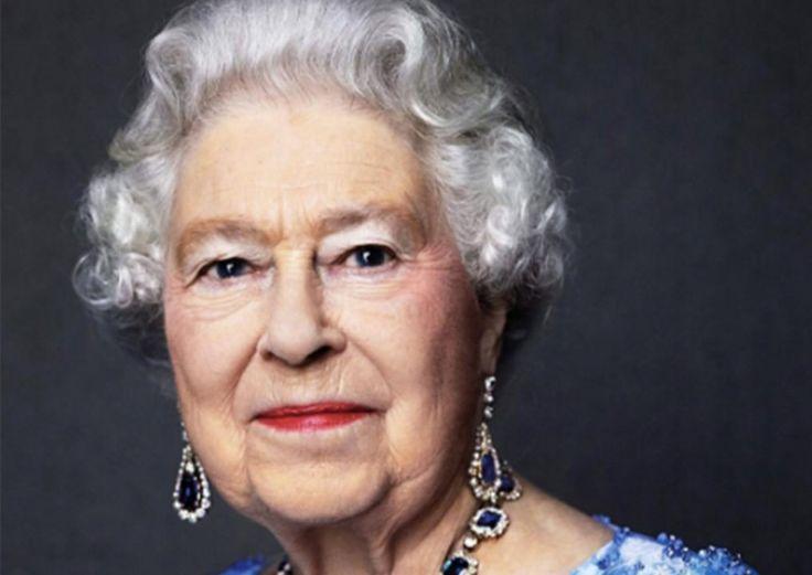 Las joyas de la reina son diferentes a las joyas de la realeza británica.