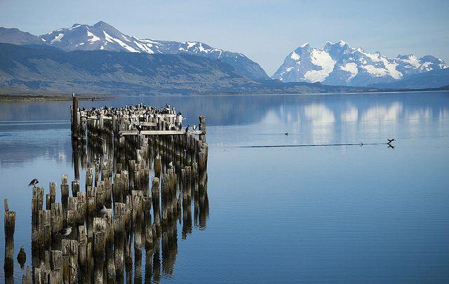 Puerto Natales   Flickr – Condivisione di foto!