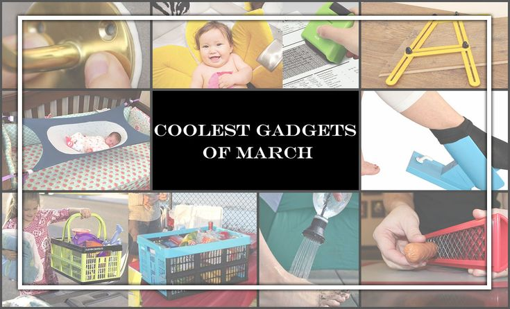 Here we are going to provide you with a catalog in which contains 9 the coolest and the most popular tools and gadgets of March on the Buzz Digger page. Please feel free to find out what you need! Amenitee Template Tool Price: $25.99 | Order from Our Store Plus Guard Privacy Stamp Price: $16.99 …