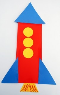 Rocket Shapes