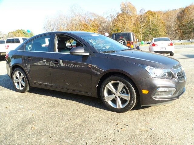 First look!  2016 Chevrolet Cruze Limited LT  just added to inventory!  http://p.dsscars.com/1G1PF5SB2G7124130
