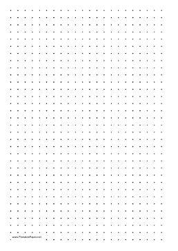 31 best DIY: Dot Grid Paper images on Pinterest   Bullet ...