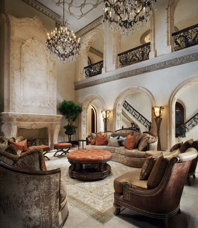 1000+ Ideas About Mediterranean Living Rooms On Pinterest