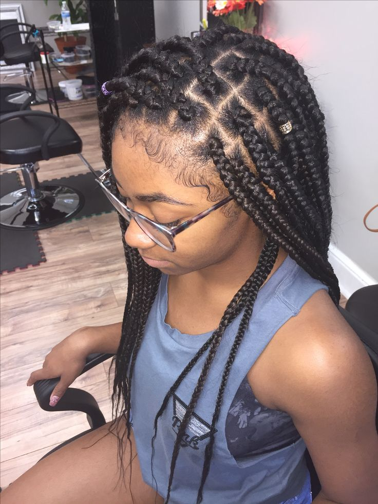 plait hair style the 25 best poetic justice braids ideas on 5053