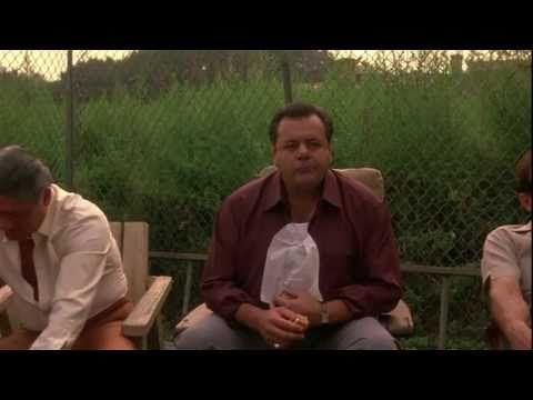 """Goodfellas - Paul """"Paulie"""" Cicero (Paul Sorvino) - YouTube"""