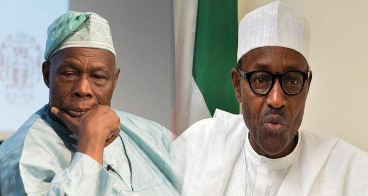 Aisha reacts to Obasanjos statement calls Buhari a loser http://ift.tt/2Giskbe