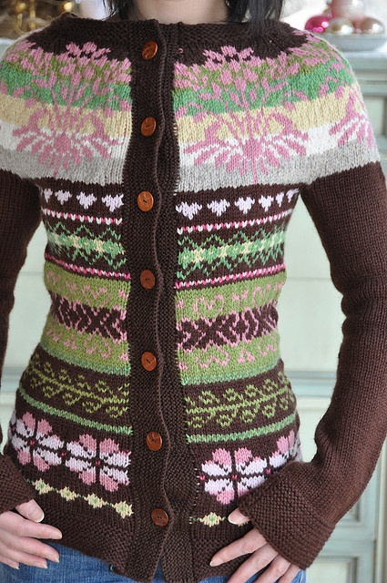 Ravelry: jettshin's Road to Spring