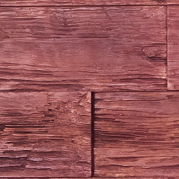 Superior Building Supplies Superior Time Weathered 10 In X 10 In Faux Rustic Panel Siding Sample Mahogany Brown Timber Panelling Faux Stone Siding Stone Siding