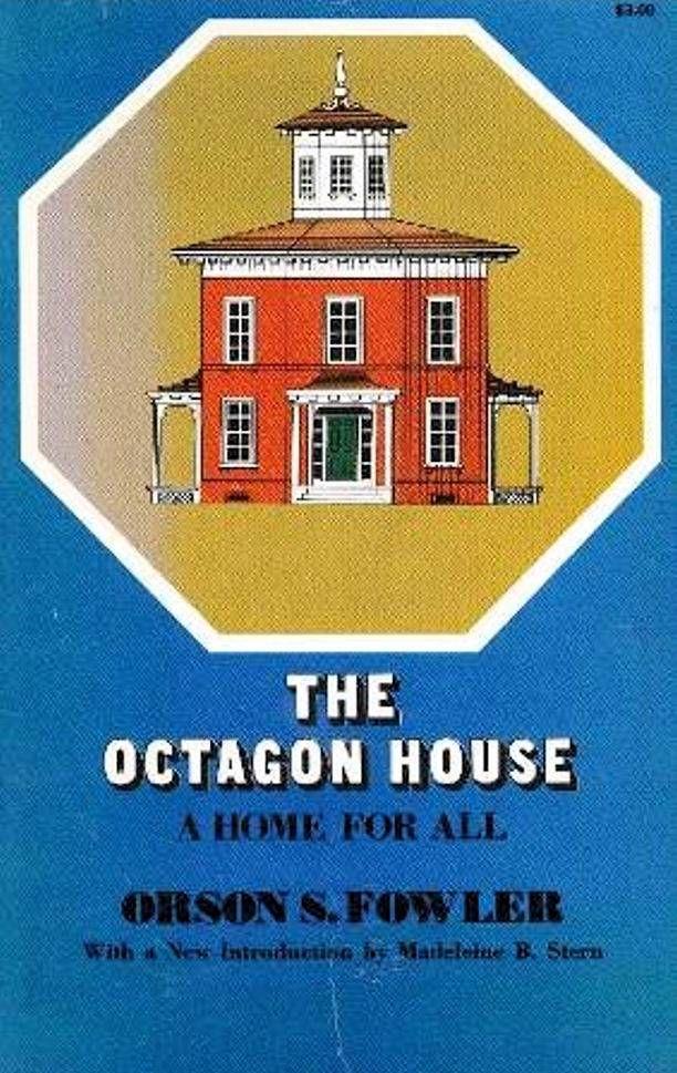 14 best Octagon House Home Plans Vintage Blueprint Design Octogon - fresh blueprint awards winners
