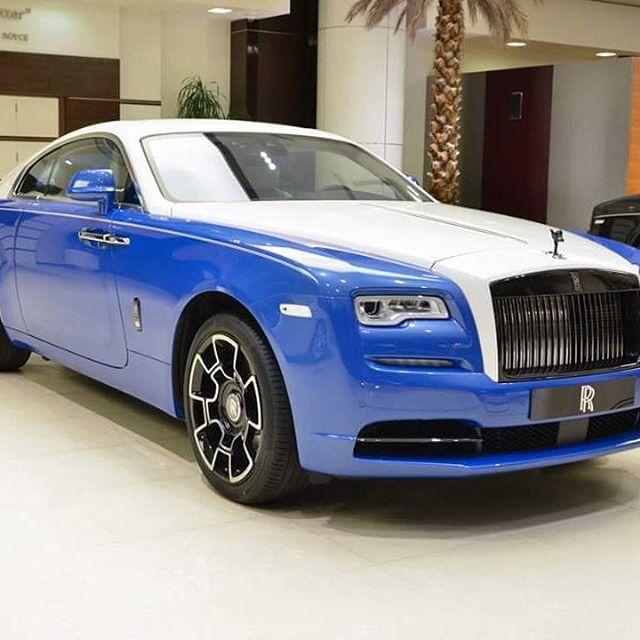 18+ Rolls royce ghost blue Full HD