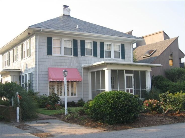 Graduation Weekend || Virginia Beach House Rental: Virginia Beach 4200 Sq Ft Oceanside 'cottage' North End | HomeAway