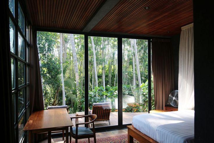 Alexis Dornier Designs a Contemporary Home in Bali | HomeDSGN