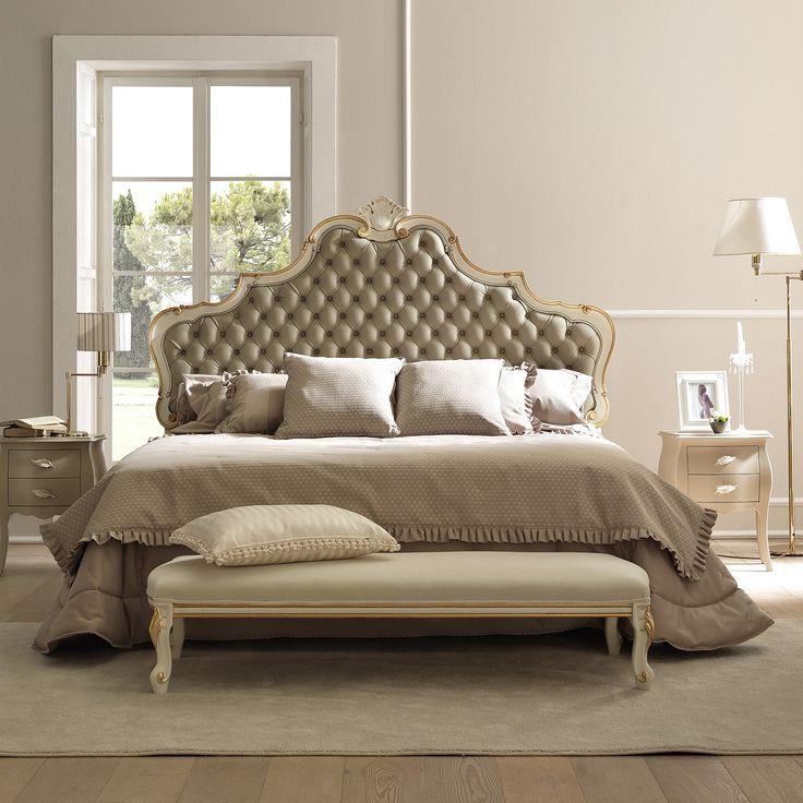 1000 id es sur le th me chambre baroque sur pinterest baroque moderne meubles baroques et lits - Tete de lit baroque ...