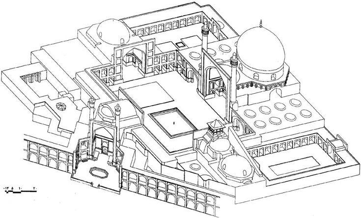 Imam Khomeini Mosque Isfahan Iran Mosques Pinterest