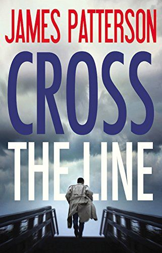 Cross the Line (Alex Cross) by James Patterson http://www.amazon.com/dp/0316407097/ref=cm_sw_r_pi_dp_y8csxb1K5JNJ3