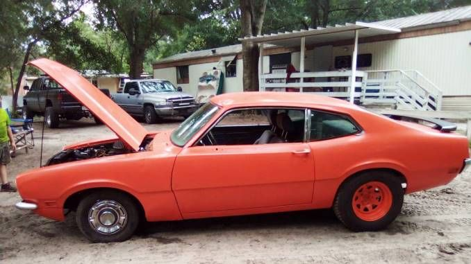 1970 2 Door In Eustis Fl Eustis Ford Maverick Ford