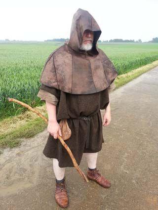 Romeinse mannenkleding   Aaltje Zwarts-Mollema