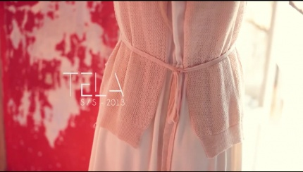 TELA – Video Campaign SS 13